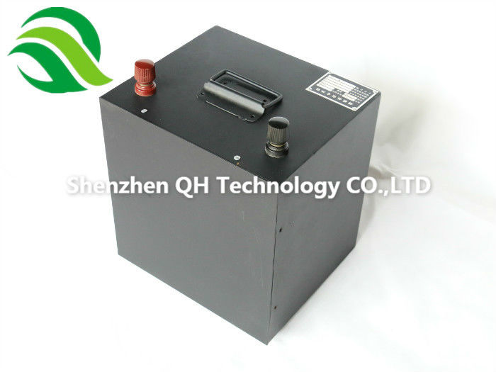 2000 Times Cycle Lifepo4 Lithium Battery 36V 100Ah Off Grid Home Generator