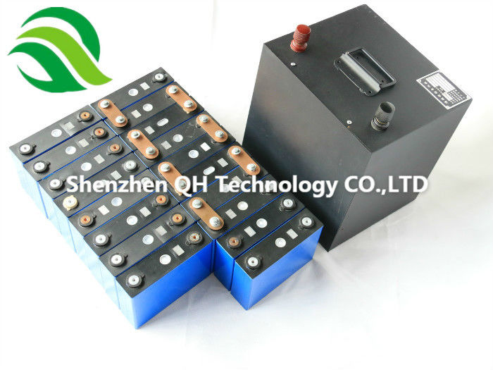 Fast Discharge LFP Lithium Battery 12V 400Ah Medical Equipment High Capacity
